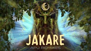 Jakare - Apu (Remixes) [Organic House | Shamanic Downtempo]