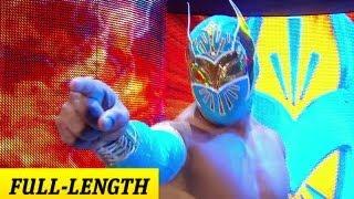 Sin Cara's WWE Debut thumbnail