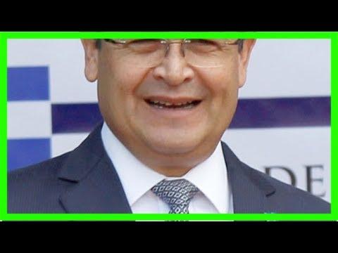 ホンジュラスの大統領 - List of presidents of Honduras ...