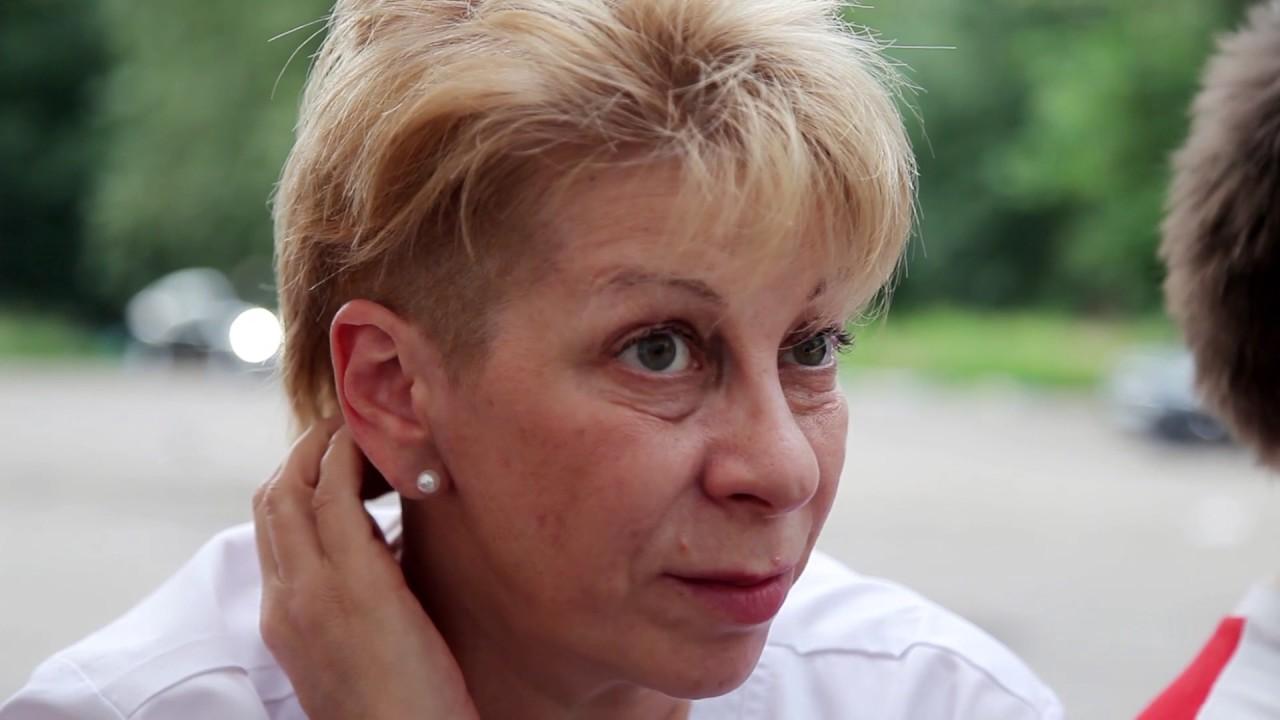 Doktor Liza Elizaveta Glinka Youtube