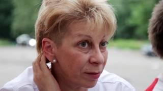 Доктор Лиза (Елизавета Глинка)