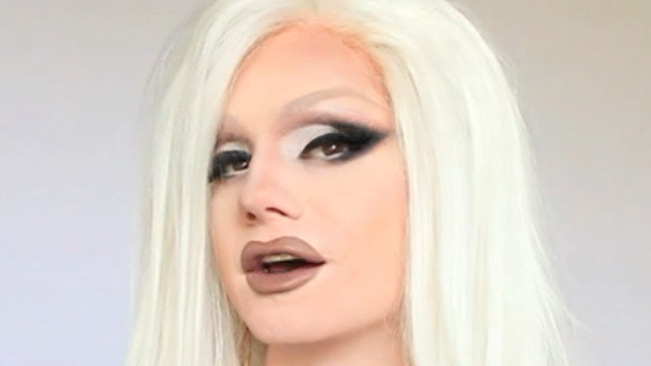 platinum blonde pussy - youtube