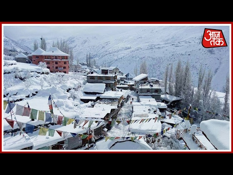 Jammu-Srinagar Highway Closed