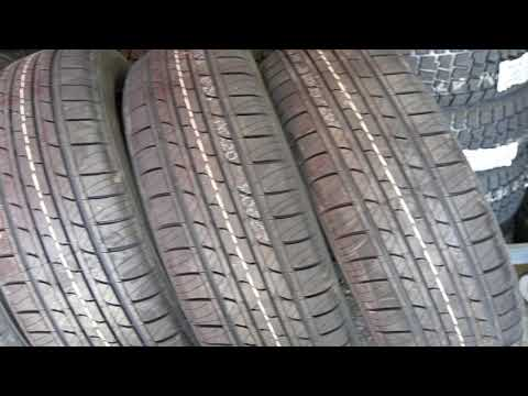 Where Are Fuzion Tires Made