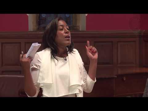 Feminist Movements DO NOT Disregard Minority Women | Sophia Cannon | Part 4 of 6