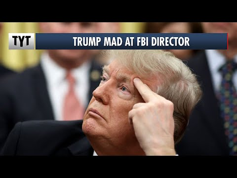 Will Trump Fire FBI Director?