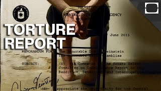 Why The Torture Report Matters