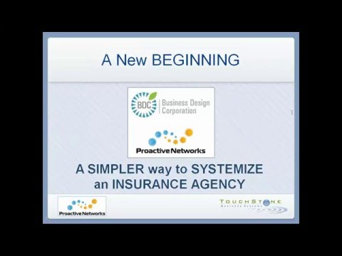 How To Systemize Your Insurance Agency