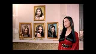 Bajaj Almond Drops Lara Dutta Tvc