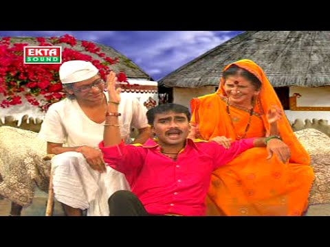 01 Daadi Ae Ambe Maa Ni Vat Moodi | Jignesh Kaviraj | Gujarati