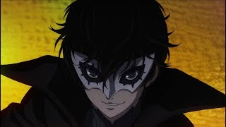 PERSONA5 the Animation Trailer 2
