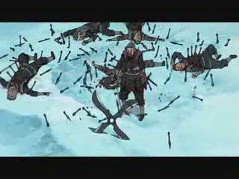 Naruto - War of the Ninjas