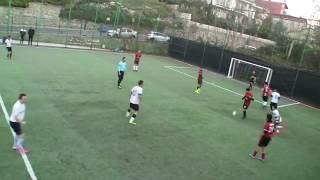 Atalar City & Dinamo Karadeniz Maç Özeti (09.12.2017)