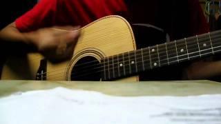 guitar Mưa Rơi Lặng Thầm