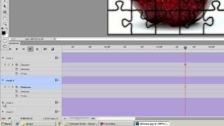 Урок создания анимации Photoshop CC(Создание анимации с расширением gif и mp4., 2014-11-20T07:09:06.000Z)