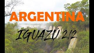 CATARATAS DE IGUAZU | ARGENTINA 2/2 | Siempre Nomadas