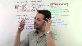 Article Marketing: Mostly A Scam - Whiteboard Friday