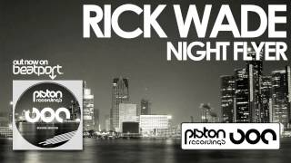 Rick Wade - The Well - Piston Recordings