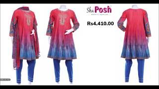 Sha poash sale upto 50% & new …