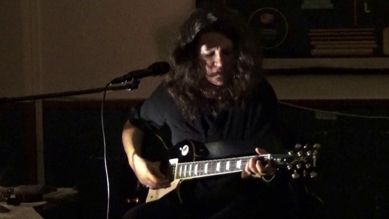 Electric Guitar And Vocals : siberian blues emotions maria marachowska electric guitar vocals 2017 youtube ~ Vivirlamusica.com Haus und Dekorationen