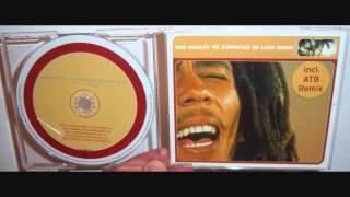 Bob Marley Vs. Funkstar De Luxe - Sun is shining (1999 ATB club mix)