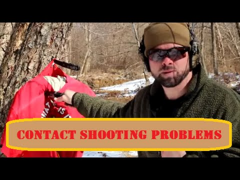 Contact Shooting Problems--Solved.