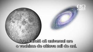 E adevarat 5 - Universul nostru e tânăr