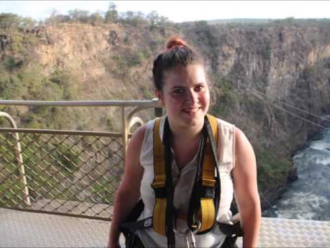 Zambia trip for Sexual Health with UCLan - First time travel around Africa Lusaka & Livingston 2017