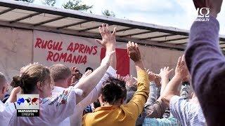 ROMÂNIA: Rugul Aprins – întâlnire de rugăciune pe munte de 15 ani