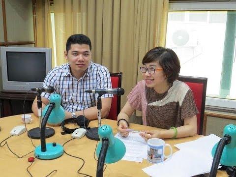 VOV - Chia sẻ kinh nghiệm tìm việc cho sinh viên cùng chuyên gia