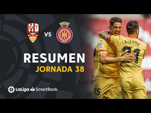 Logrones Girona Goals And Highlights