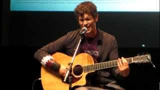 Tobuscus Live in Toronto - I Can Swing My Sword (High Quality)