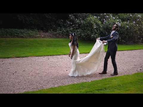 Bruiloft Artjanna & Jaap Hulsmann