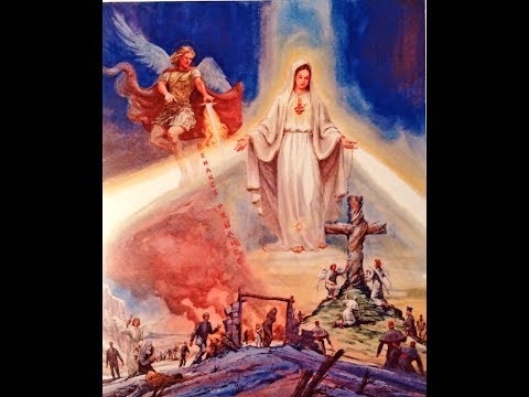 Our Lady of Revelation part 7: Third Secret of Fatima part 1