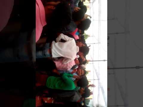 Dev dance in Kalyan college bhilai