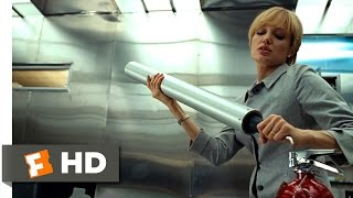 Salt (2010) - Explosive Escape Scene (2/10) | Movieclips