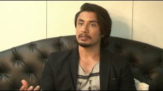 Interview With Actor Ali Zafar & Yami Gautam For Film