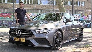 Yeni Mercedes CLA | Test ve Incleme | TR'de ilk kez