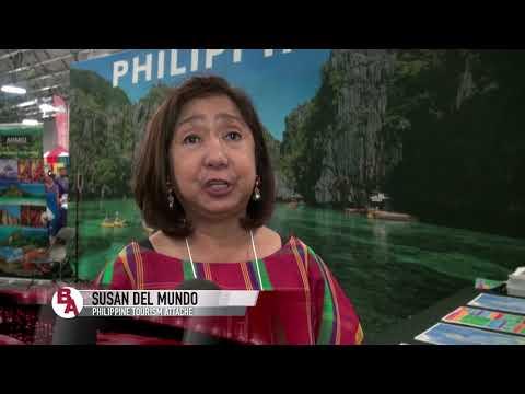 Fiesta in America: Celebrating Filipino culture, cuisine, and community