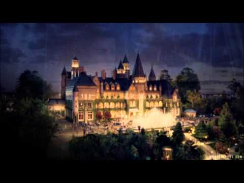 The Great Gatsby OST -