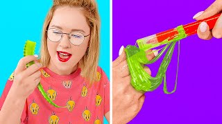READY FOR A GOOD PRANK? || Craziest DIY Pranks On Friends And Family