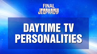 Aaron Rodgers Final Jeopardy!: