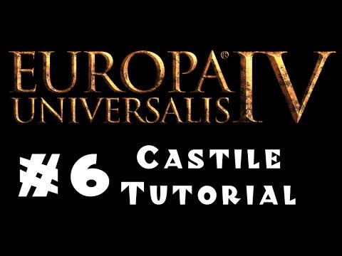 Europa Universalis 4 - Castile - Tutorial for Beginners! #6 - Ending the War