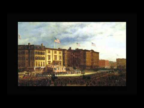 Session 2 - Effects of the Civil War on American Art