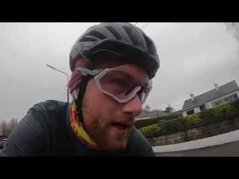 WEEKLY VLOG |EP 4| RIDE HOME FOR CHRISTMAS | NAAS-FERMOY