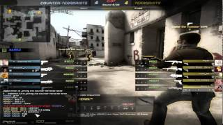 REKOIL 4K ACE! in one game-am i hacking