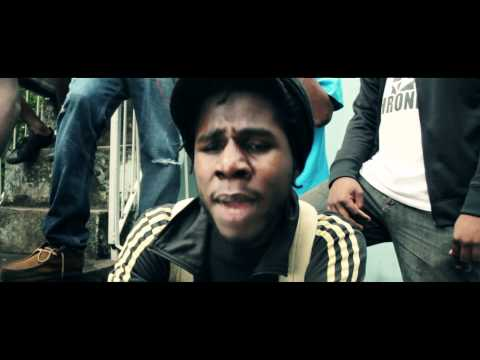 Chronixx - They Dont Know [Official Video]