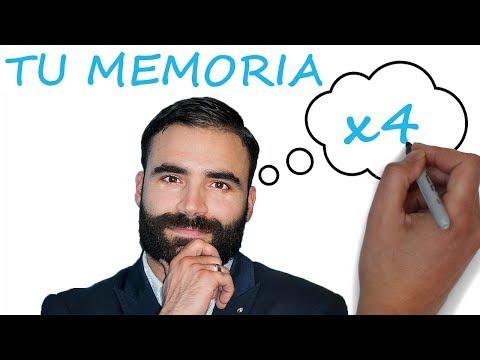 MEJORA TU MEMORIA EN 10 MINUTOS | PRUEBA ESTE TEST FACIL, RAPIDO Y DIVERTIDO