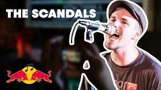 The Scandals - AllNighters (Red Bull Sound Select: Sounds of the City)