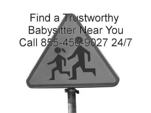 855 456 9027 Find Babysitter Rates Newark, California Baby Sitting Service